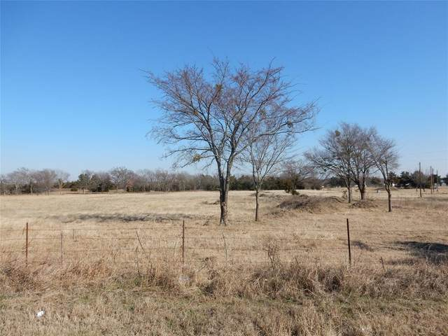 Lot 2 S Fm 372, Valley View, TX 76272 (MLS #14507681) :: The Kimberly Davis Group