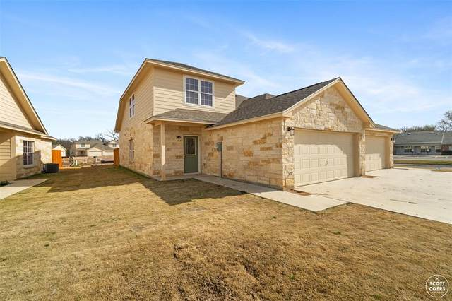 1425 Waterstone Way #3010, Brownwood, TX 76801 (MLS #14507685) :: Maegan Brest | Keller Williams Realty