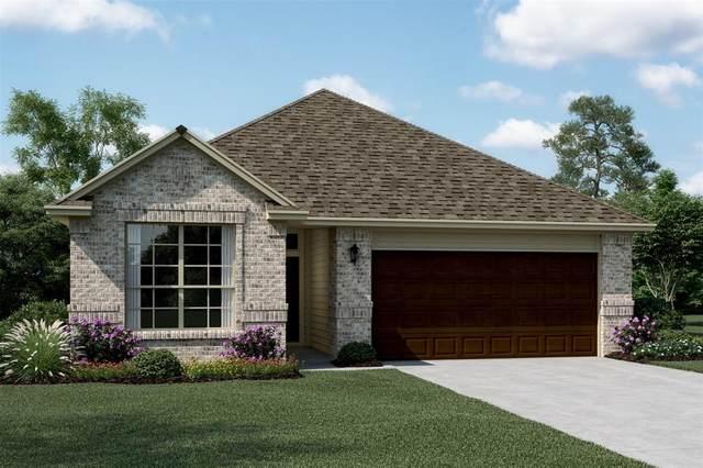 503 Hazeltine Road, Red Oak, TX 75154 (MLS #14507701) :: The Heyl Group at Keller Williams