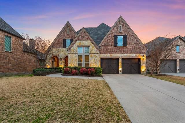5704 River Highlands Drive, Mckinney, TX 75070 (MLS #14507710) :: Trinity Premier Properties