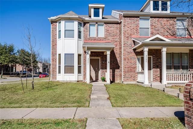 2601 Tilden Drive, Plano, TX 75074 (MLS #14507765) :: The Hornburg Real Estate Group