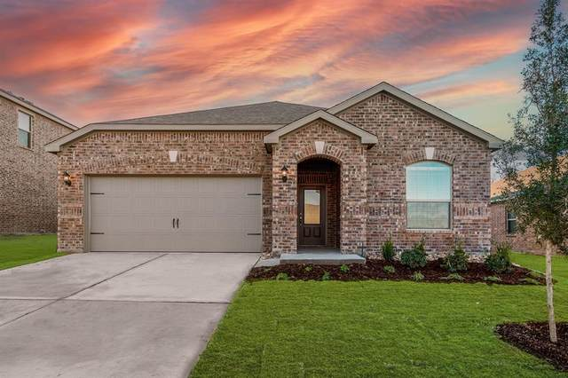 2304 Dahlia Way, Princeton, TX 75407 (MLS #14507815) :: Front Real Estate Co.