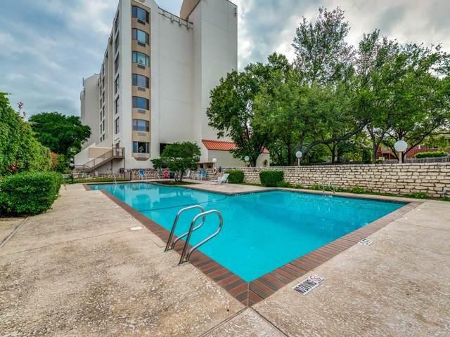 2100 Reflection Bay Drive, Arlington, TX 76013 (MLS #14507825) :: Front Real Estate Co.