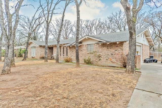 130 Nottingham Circle, Bridgeport, TX 76426 (MLS #14507868) :: Trinity Premier Properties
