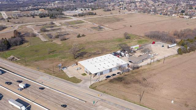 175 E Interstate 30, Garland, TX 75043 (MLS #14507885) :: All Cities USA Realty