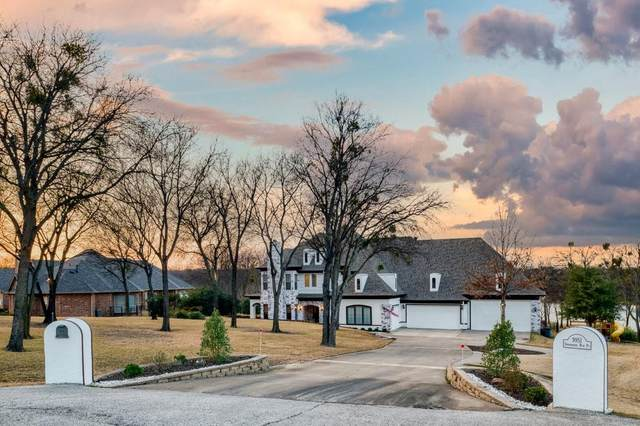3951 Spinnaker Run Point, Little Elm, TX 75068 (MLS #14507911) :: Robbins Real Estate Group