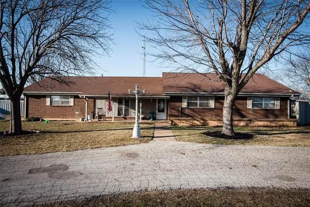 1285 Shattles Road, Mineral Wells, TX 76067 (MLS #14507940) :: Team Hodnett