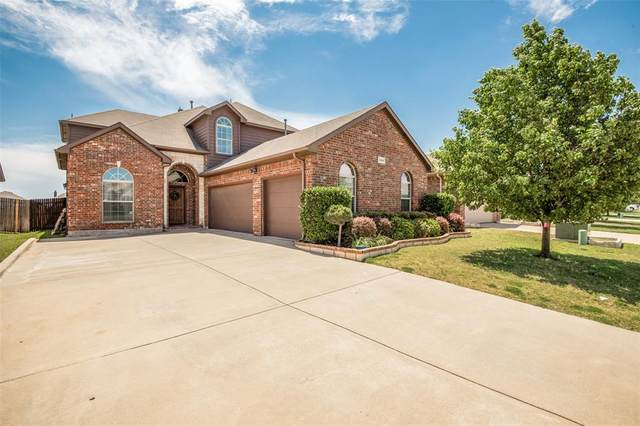 2268 Laurel Forest Drive, Fort Worth, TX 76177 (MLS #14507945) :: The Property Guys