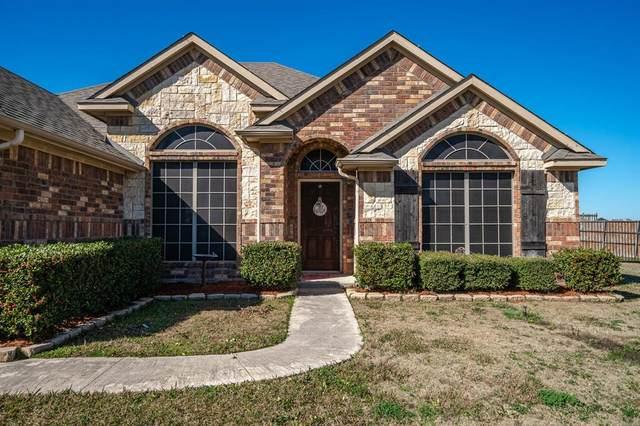 5246 County Road 4098, Kaufman, TX 75142 (MLS #14507962) :: Robbins Real Estate Group
