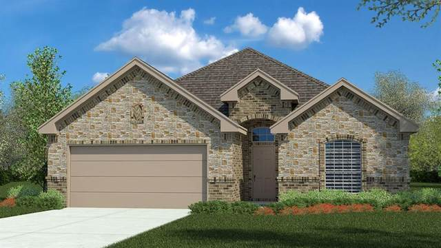1237 Bosque Lane, Weatherford, TX 76078 (MLS #14507970) :: The Hornburg Real Estate Group