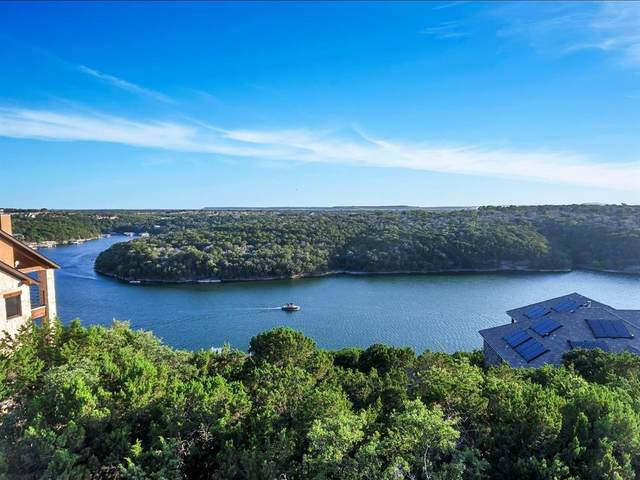 0 Melbourne Trail, Possum Kingdom Lake, TX 76449 (MLS #14507972) :: The Chad Smith Team