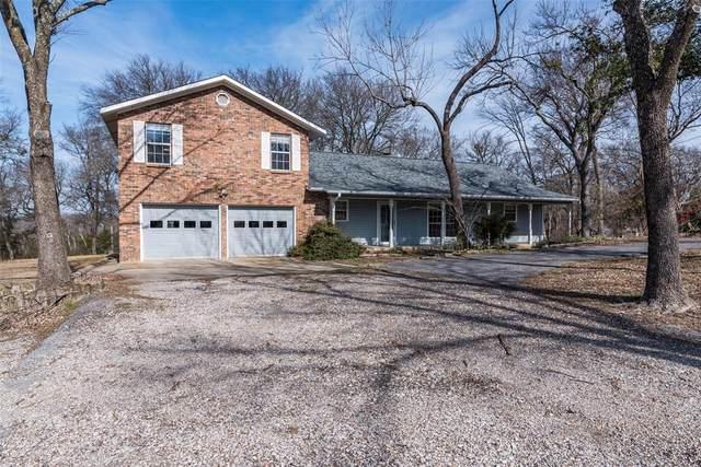 862 Lazy Acres Circle, Pottsboro, TX 75076 (MLS #14507986) :: Robbins Real Estate Group
