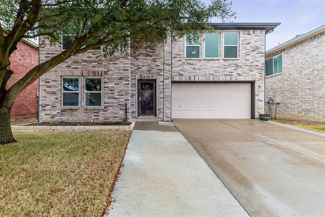 4129 Fossile Butte Drive, Fort Worth, TX 76244 (MLS #14507996) :: The Rhodes Team