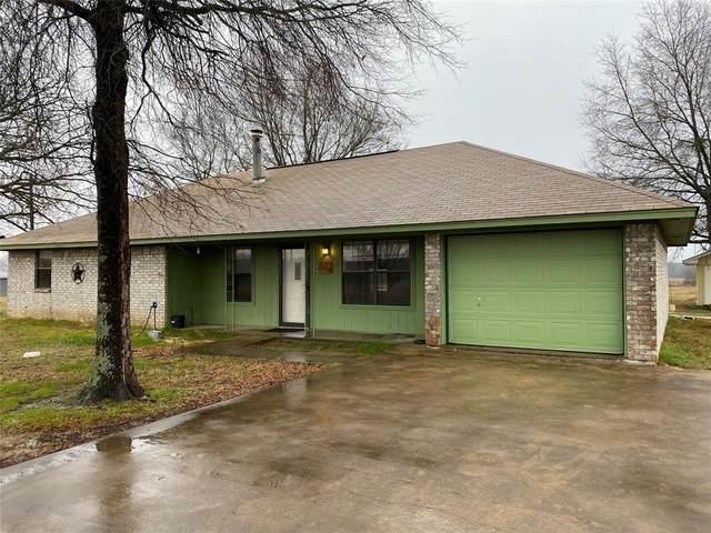 809 County Road 4586, Sulphur Springs, TX 75482 (MLS #14508103) :: Team Tiller