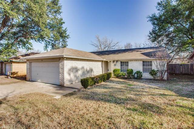 3912 Anewby Way, Fort Worth, TX 76133 (MLS #14508298) :: Robbins Real Estate Group