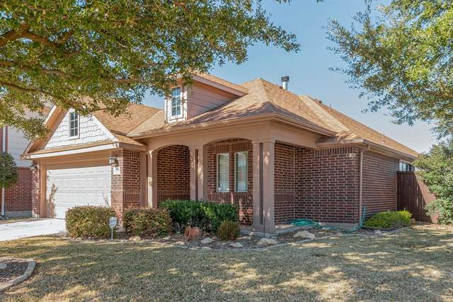 4953 Meadow Trails Drive, Fort Worth, TX 76244 (MLS #14508320) :: The Property Guys