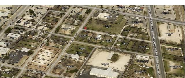 2089 Hardy Street, Abilene, TX 79601 (MLS #14508369) :: All Cities USA Realty