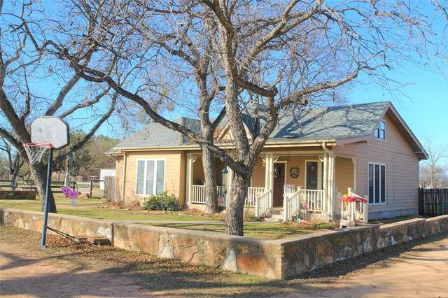 915 E Hwy 190, No City, TX 76877 (MLS #14508407) :: Potts Realty Group