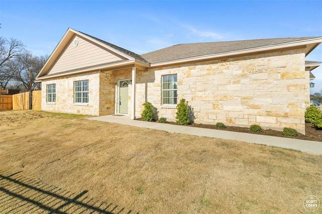 1425 Waterstone Way #3009, Brownwood, TX 76801 (MLS #14508442) :: Maegan Brest | Keller Williams Realty