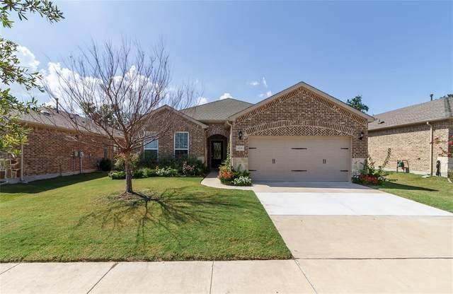6329 Paragon Drive, Frisco, TX 75036 (MLS #14508470) :: Jones-Papadopoulos & Co