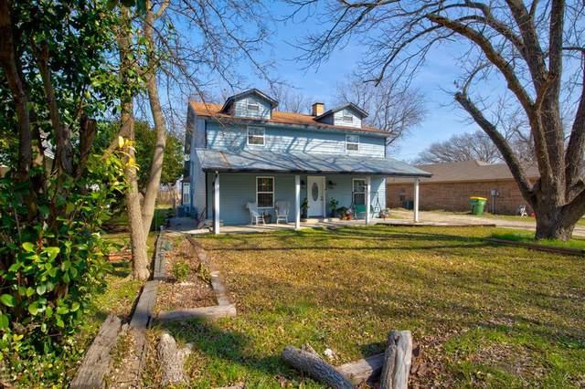 209 S Bois D Arc Street, Grandview, TX 76050 (MLS #14508528) :: Potts Realty Group