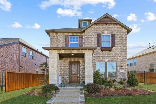 4321 Garnet Jade Drive, Arlington, TX 76005 (MLS #14508551) :: The Kimberly Davis Group