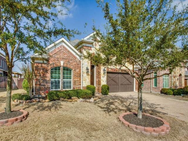 4821 Mulholland Drive, Plano, TX 75074 (#14508570) :: Homes By Lainie Real Estate Group