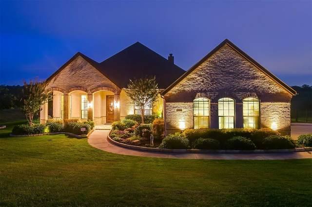 10416 San Simeon Lane, Fort Worth, TX 76179 (MLS #14508573) :: Robbins Real Estate Group