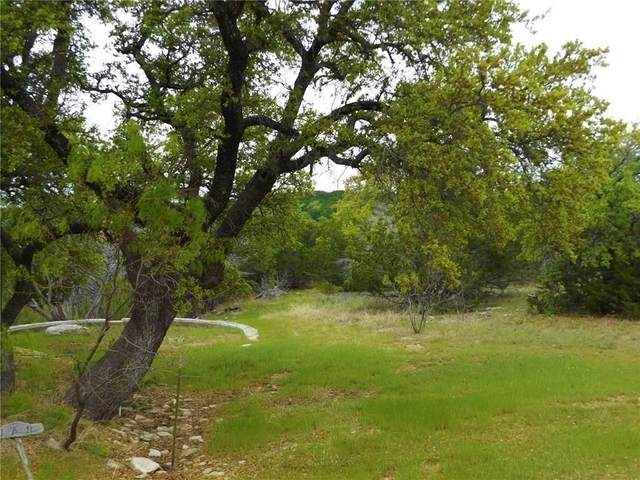 1200 Governors Cove, Graford, TX 76449 (MLS #14508582) :: The Juli Black Team