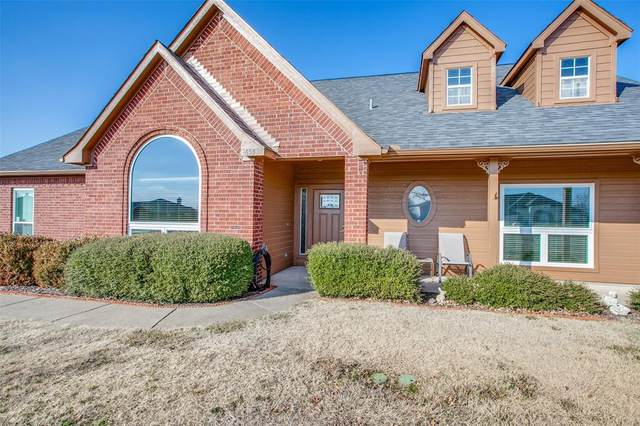 1655 Hearn Lane, Van Alstyne, TX 75495 (MLS #14508589) :: Robbins Real Estate Group