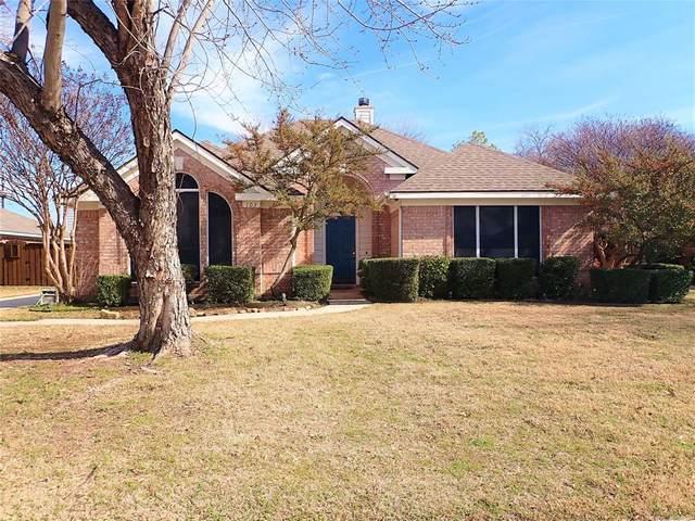 103 Worchester Lane, Allen, TX 75002 (MLS #14508670) :: Robbins Real Estate Group
