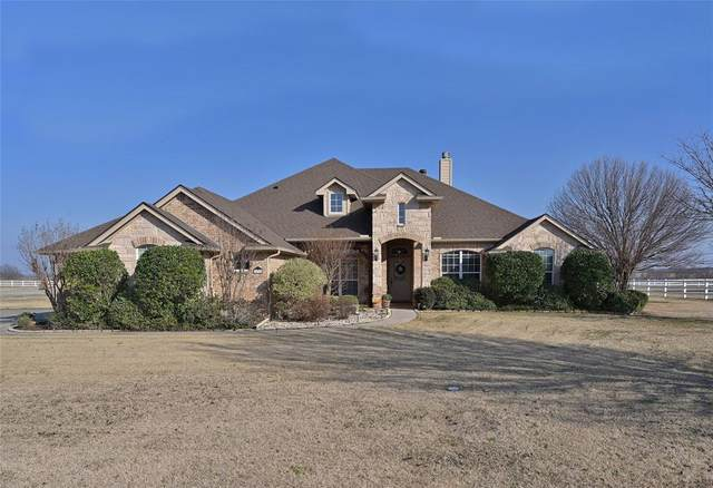 14324 Aston Falls Drive, Haslet, TX 76052 (MLS #14508714) :: Robbins Real Estate Group