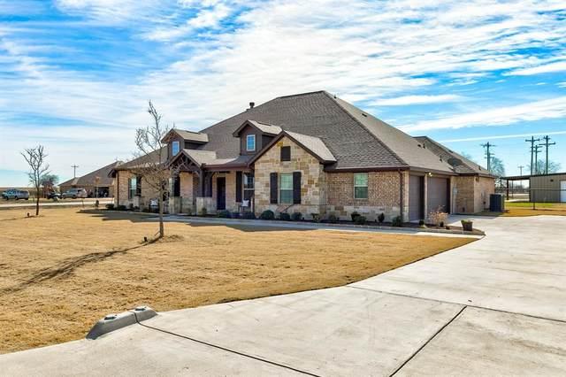 8901 Winding Way, Godley, TX 76044 (MLS #14508727) :: The Property Guys