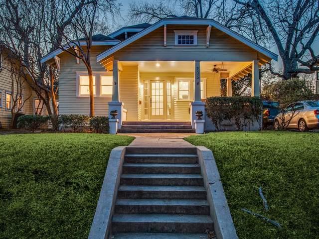 205 N Windomere Avenue, Dallas, TX 75208 (MLS #14508758) :: Robbins Real Estate Group