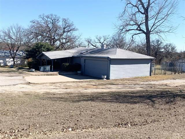 1418 Fort Worth - Highway, Weatherford, TX 76086 (MLS #14508761) :: The Kimberly Davis Group