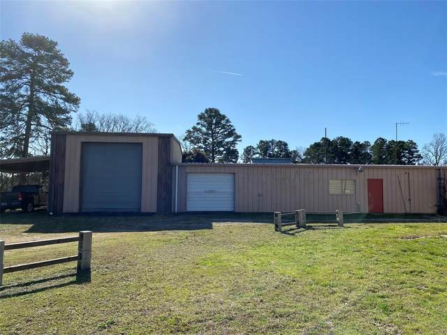 1030 County Road 4570, Winnsboro, TX 75494 (MLS #14508769) :: All Cities USA Realty