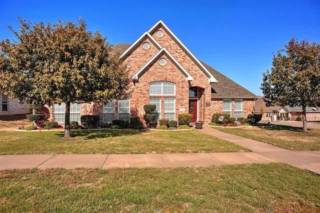 1713 Pecan Grove Road E, Sherman, TX 75090 (MLS #14508967) :: Robbins Real Estate Group