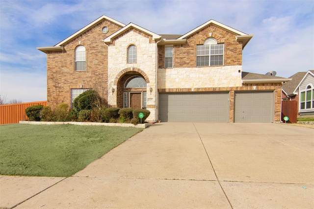 5605 Sabetha Way, Plano, TX 75094 (#14508984) :: Homes By Lainie Real Estate Group