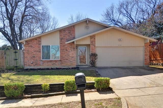 3704 Ravenhill Lane, Arlington, TX 76016 (MLS #14508996) :: Craig Properties Group