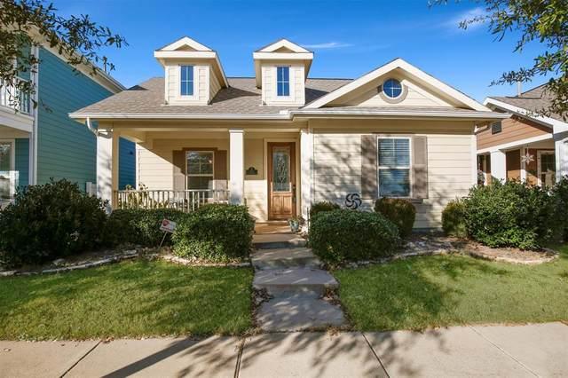 1021 Appalachian Lane, Savannah, TX 76227 (MLS #14509028) :: The Property Guys