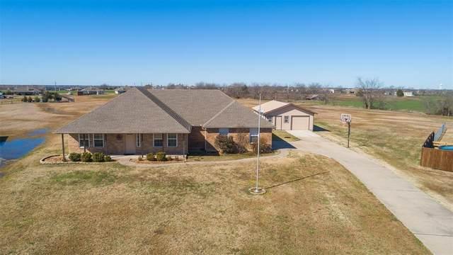 4036 Quail Lane, Caddo Mills, TX 75135 (MLS #14509048) :: Robbins Real Estate Group