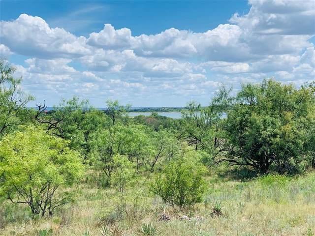 Lot 45 Comanche Lake Road, Comanche, TX 76442 (MLS #14509141) :: Trinity Premier Properties