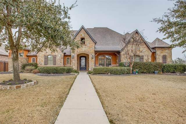 1200 Whisper Willows Drive, Fort Worth, TX 76052 (#14509248) :: Homes By Lainie Real Estate Group