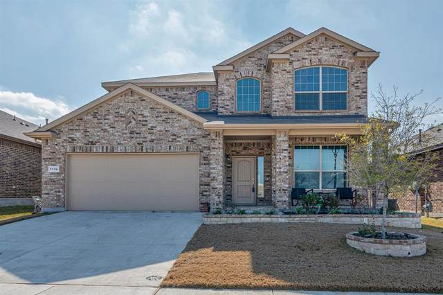 1136 Lakeville Drive, Fort Worth, TX 76177 (#14509296) :: Homes By Lainie Real Estate Group