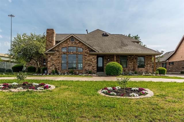 4344 Zion Road, Garland, TX 75043 (MLS #14509305) :: Robbins Real Estate Group