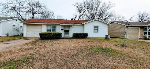 406 Freestone Drive, Euless, TX 76039 (MLS #14509334) :: Robbins Real Estate Group
