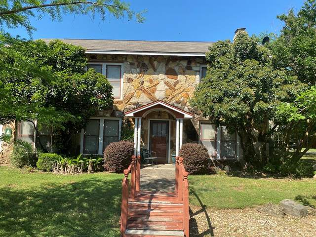 404 Paluxy Street, Glen Rose, TX 76043 (MLS #14509336) :: RE/MAX Landmark