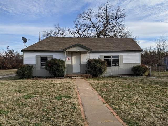 1214 Live Oak Street, Graham, TX 76450 (MLS #14509343) :: Robbins Real Estate Group