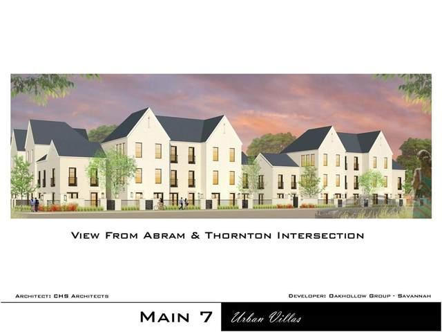 702 W Main Street, Arlington, TX 76010 (MLS #14509389) :: The Mauelshagen Group