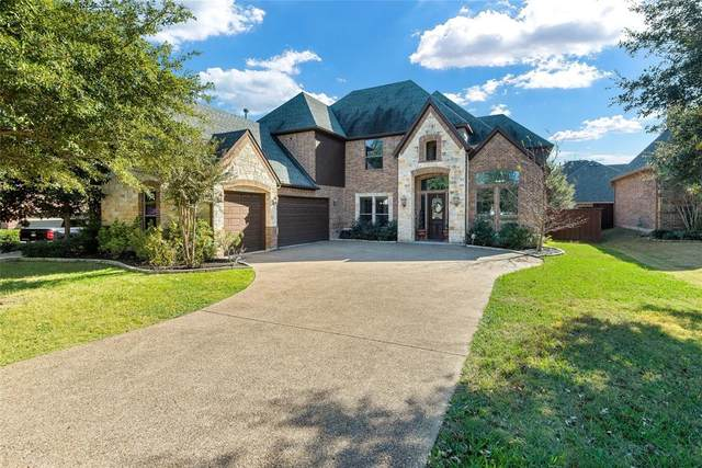 788 Windsong Lane, Rockwall, TX 75032 (MLS #14509436) :: Robbins Real Estate Group
